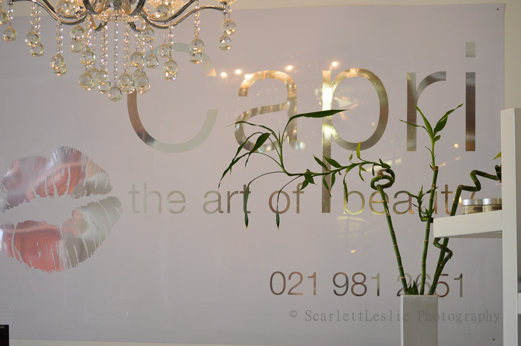 Capri Beauty Academy & Clinic