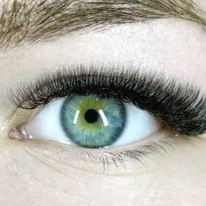 Capri Beauty lash extensions