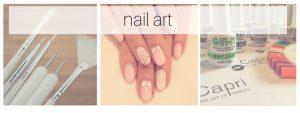 Capri Academy Dip Acrylic Workshop Nail Art Workshop