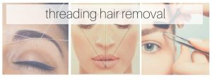 Capri Academy Dip Acrylic Workshop Threading Hair Removal Worshop
