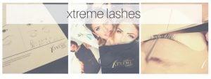 Capri Academy Dip Acrylic Workshop Xtreme Lashes training