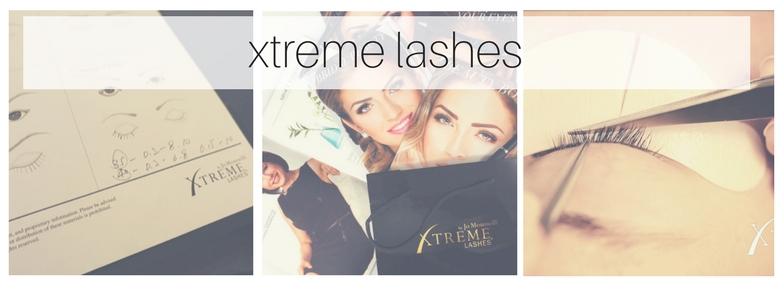 Xtreme Lashes Eyelash Extension - Capri Academy & Clinic
