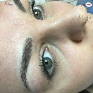 Capri Beauty Micro-blading