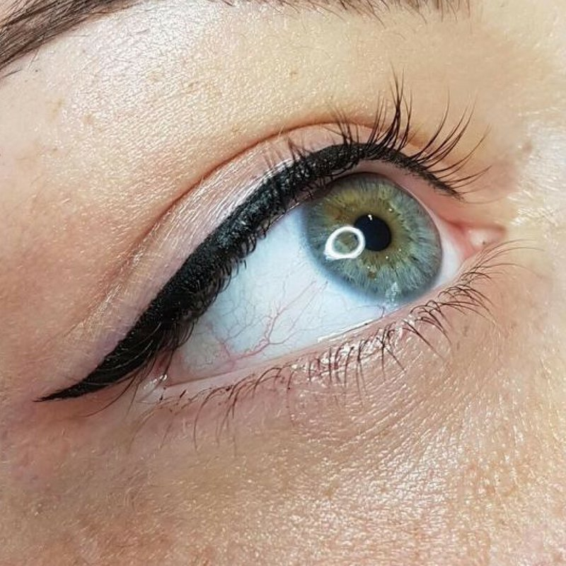 Capri Beauty permanent eyeliner