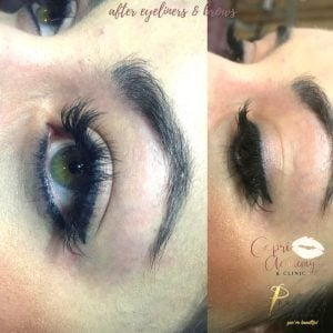 Capri Beauty Permanent Makeup