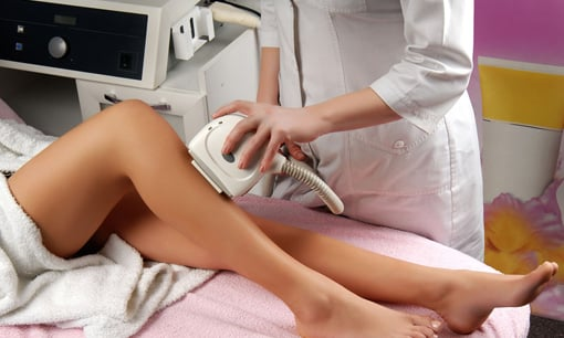 Capri Beauty laser hair removal