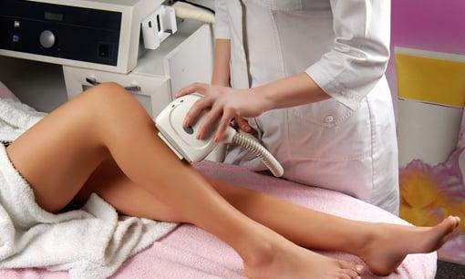 Capri Beauty laser hair removal
