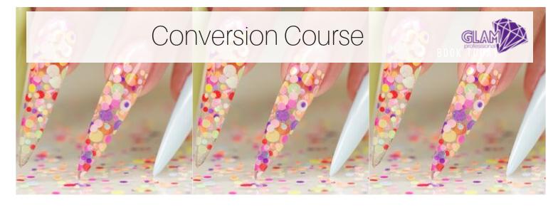 Conversion copy